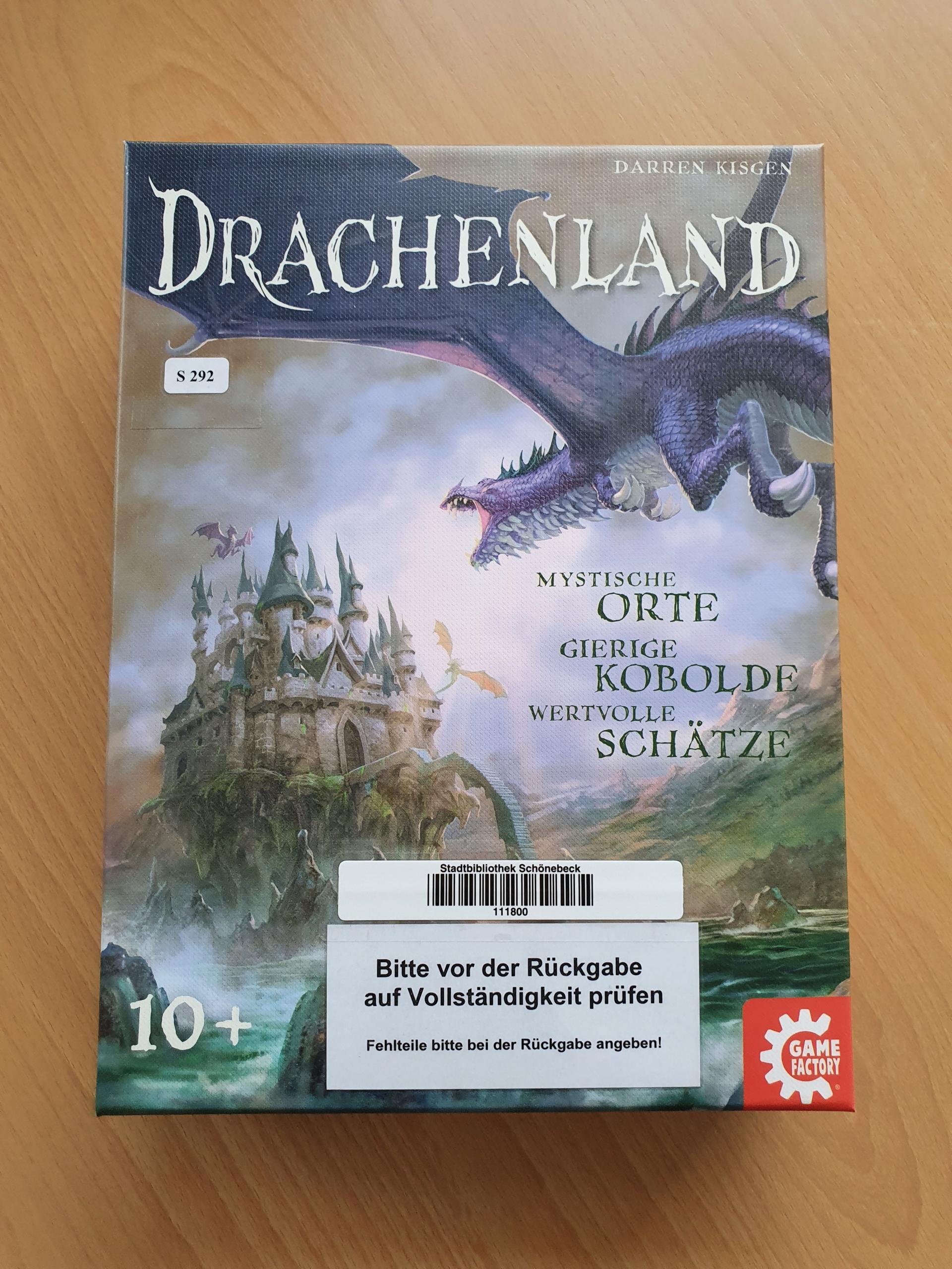 Medientipps Gesellschaftsspiele ©Stadtbibliothek Schönebeck