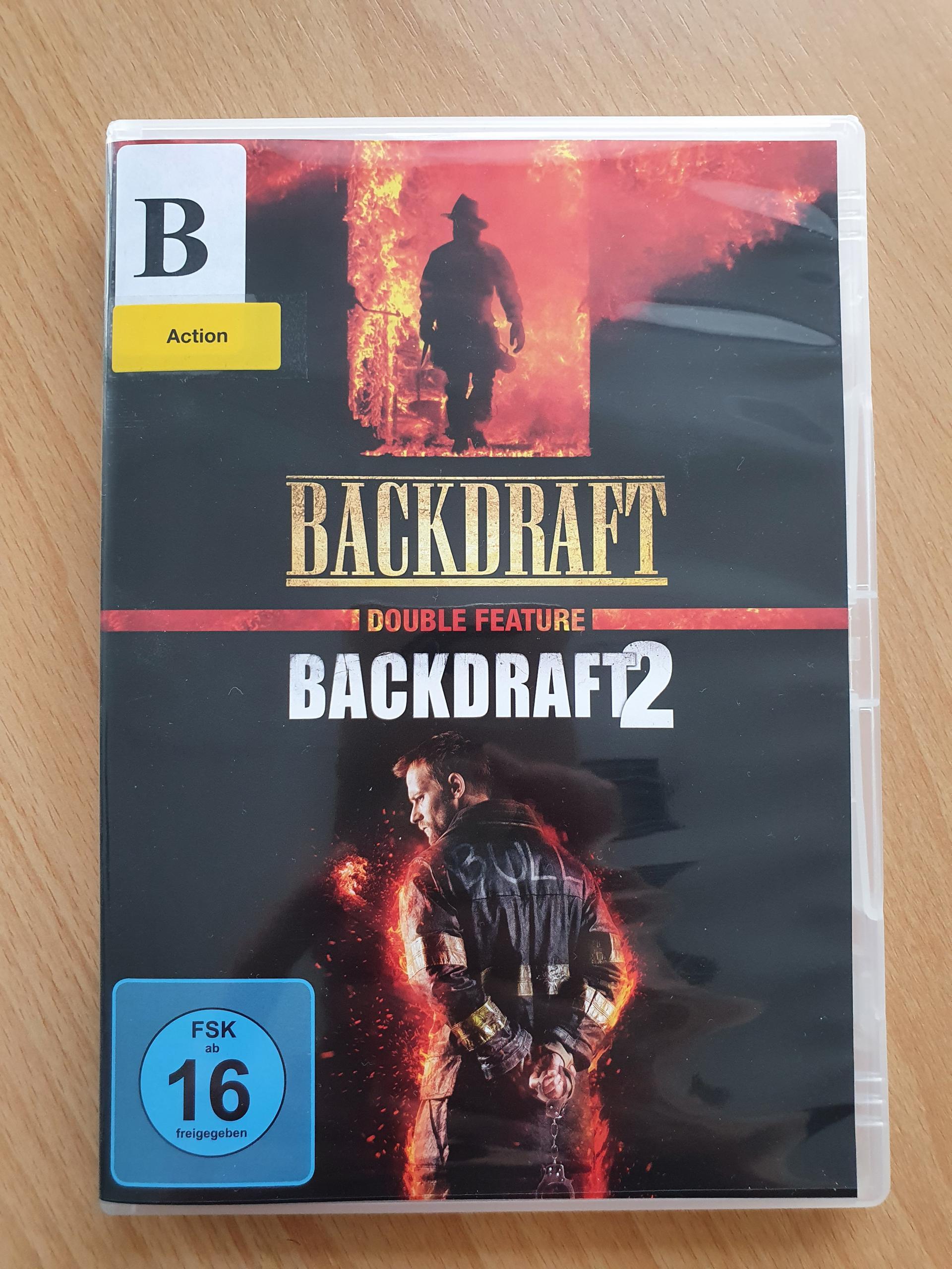 Medientipps DVD Erwachsene ©Stadtbibliothek Schönebeck