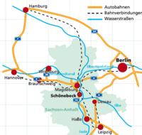 verkehrsinfrastruktur