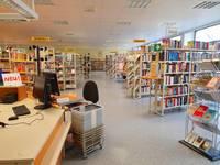 stadtbibliothek © Stadtbibliothek