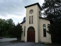 kapelle ostfriedhof
