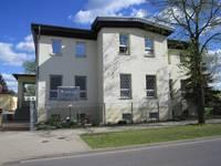 Verwaltungsgebäude Bauhof