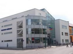 Stadtwerkehaus