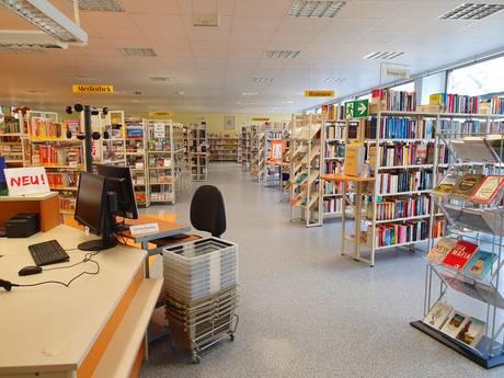 stadtbibliothek ©Stadtbibliothek