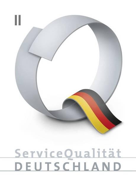 sqd logo mitsz 4c2 © ServiceQualität Deutschland (SQD) e.V.