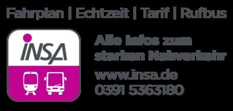 csm insa logo 4c 2018 sn infos eb551a2ef1 © Nahverkehrsservice Sachsen-Anhalt GmbH