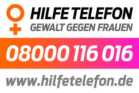 bfz logo hilfetelefon 2018 hg bild url 4c ©Bundesamt für Familie und zivilgesellschaftliche Aufgaben