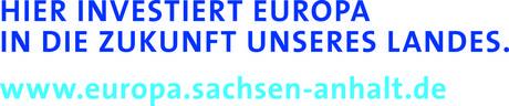 efre hier.investiert.europa.in.d.zukunft 4c print ©Ministerium der Finanzen des Landes Sachsen-Anhalt