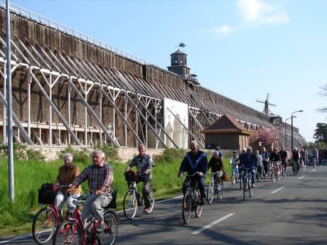 Radler Geführte Radtour