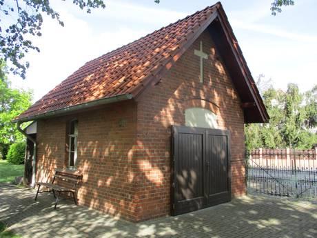 Kapelle Elbenau