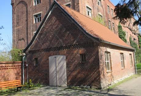 Kapelle Frohse
