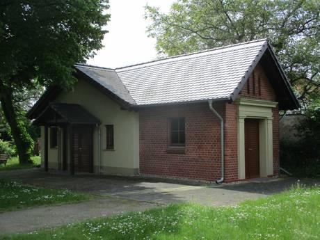 Kapelle Grünewalde