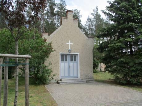 Kapelle Plötzky