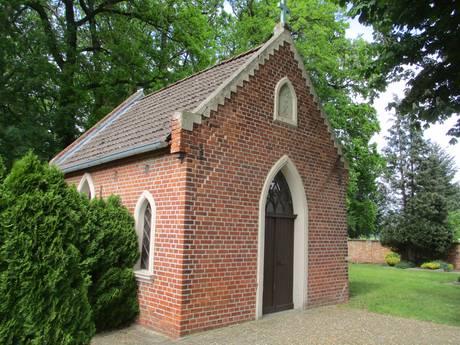 Kapelle Ranies