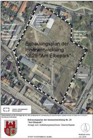 BPL29 Aufstellungsbeschluss