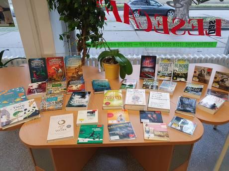 Medienvielfalt © Stadtbibliothek Schönebeck