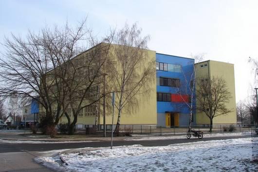 Ganztagsschule Am Lerchenfeld