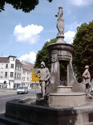 Marktbrunnen 1