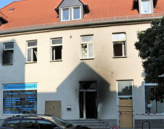 Hauseingang1 ©Stadt Schönebeck