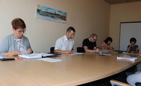 Zur Oberbürgermeisterwahl am 11. Oktober 2020 hat der Wahlausschuss der Stadt Schönebeck (Elbe) getagt und die zugelassenen Bewerber verkündet.