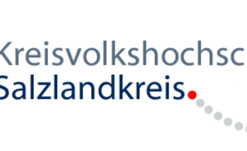 Logo Kreisvolkshochschule Salzlandkreis