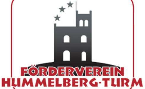 hummelberg logo ©Förderverein Hummelberg-Turm e.V.