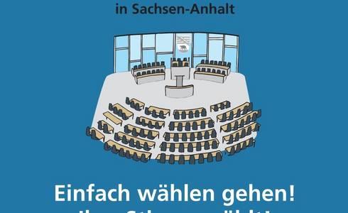 BarrierefreieWahlBroschüre ©© WOCHENSCHAU Verlag