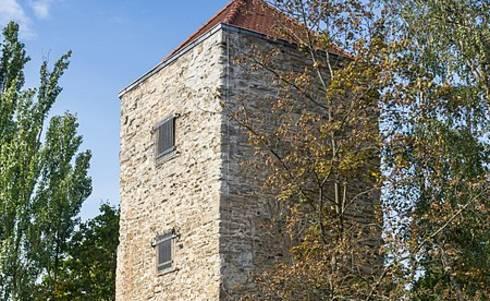 Der Pfännerturm