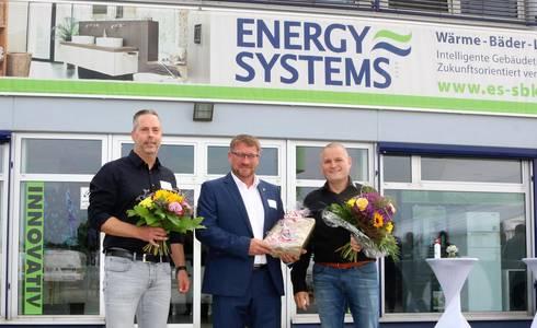 EnergySystems20Jahre ©Stadt Schönebeck